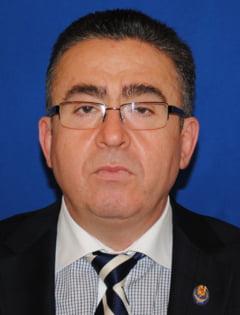 Inca un deputat PSD a murit