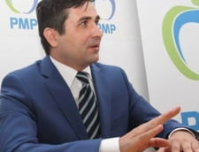 Inca un deputat salvat in Parlament: DNA ceruse aviz sa il retina