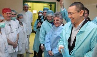 Inca un dezastru, domnule Ponta? (Opinii)
