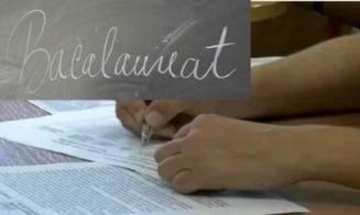 Inca un elev din Teleorman, eliminat pentru tentativa de frauda la Bacalaureat