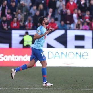 Inca un fotbalist important e acuzat de frauda fiscala in Spania