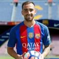 Inca un fotbalist pleaca de la Barcelona
