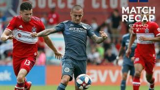 Inca un gol splendid marcat de Alex Mitrita in Statele Unite (Video)