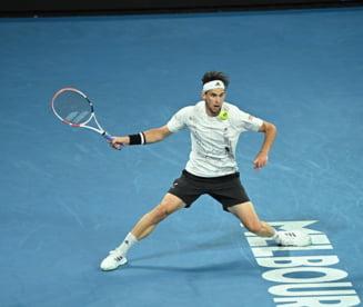 Inca un jucator important de tenis s-a retras de la Wimbledon