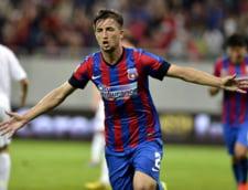 Inca un jucator pleaca de la Steaua