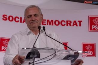 Inca un lider din teritoriu ii aplica o lovitura lui Dragnea: Nu asa trebuia facuta campania