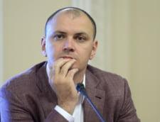 Inca un mandat de arestare in lipsa pentru Sebastian Ghita