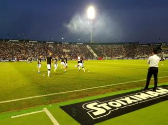Inca un meci mare facut de PAOK in Grecia. Lucescu e lider si are 7 victorii la rand
