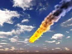 Inca un meteorit urias a explodat deasupra Rusiei? (Video)