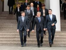 Inca un ministru acuza la demisie grupuri de interese, Ciolos nu stie nimic: Daca atat a inteles...problema lui (Video)