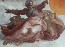 Inca un mit spart: crestinismul, o religie pagana