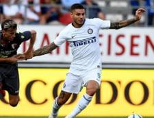 Inca un nume pe lista Realului: inlocuitorul lui Cristiano Ronaldo poate veni din Italia