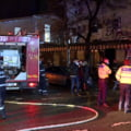 Inca un pacient a murit dupa incendiul de la Bals. Numarul deceselor se ridica la 10