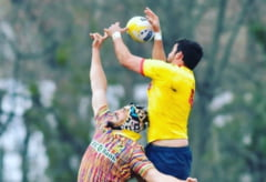 Inca un pas spre Mondiale. Nationala de rugby a invins Spania si se pregateste de duelul soc cu Georgia