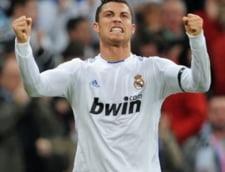 Inca un record batut de Cristiano Ronaldo