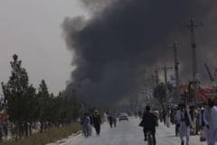 Inca un roman a murit in Afganistan UPDATE