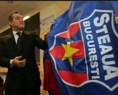 Inca un soc pentru Becali: Armata cere oficial preluarea marcii Steaua