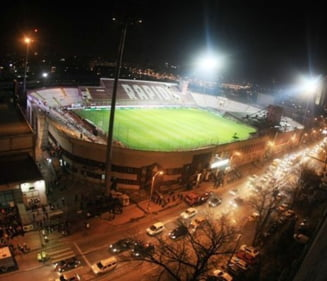 Inca un stadion modern in Romania: Giulestiul, refacut pe banii statului
