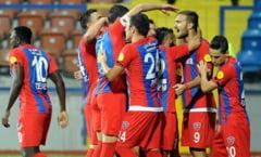 Inca un stranier in forma pentru Romania! Marius Alexe, gol decisiv in Turcia