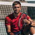 Inca un tenisman are Covid19, dupa Grigor Dimitrov