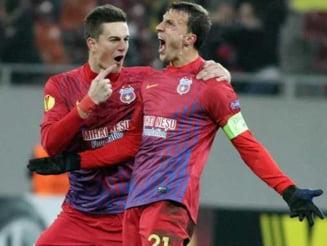 Inca un transfer fabulos la Steaua? Borussia Dortmund, pe urmele lui Gardos!