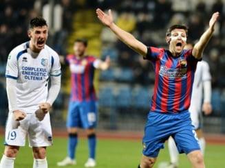 Inca un transfer facut de Steaua