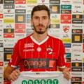 Inca un transfer la Dinamo: Rednic a adus un dublu campion al Romaniei