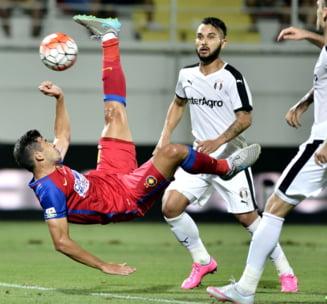 Inca un transfer la Steaua: Da, am semnat