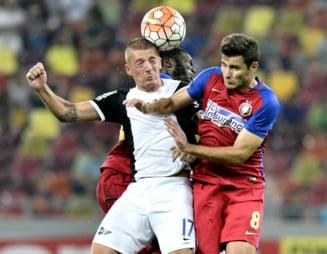 Inca un transfer la Steaua: Echipa lui Gigi Becali a luat un fotbalist de la Voluntari