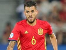 Inca un transfer pentru Real Madrid - oficial