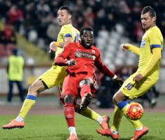 Inca un transfer ratat de Steaua lui Becali: Nu ma mai intereseaza