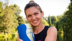 Inca un triumf pentru Simona Halep. Romanca fost aleasa jucatoarea lunii august in circuitul WTA