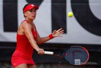 Inca un trofeu pentru Irina Bara