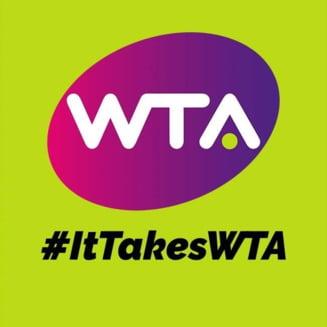 Inca un turneu WTA a fost anulat - oficial