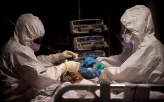 Inca zece braileni s-au infectat cu noul coronavirus. S-a ajuns la 159 de persoane diagnosticate cu COVID-19, dintre care sase au decedat