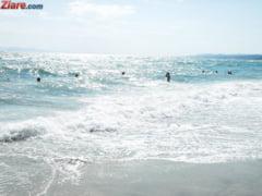 Incalzirea globala: Jumatate dintre plajele de nisip din lume ar putea sa dispara pana in 2100