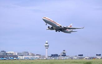 Incalzirea globala face decolarea avioanelor tot mai dificila - studiu