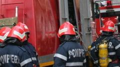 Incendii devastatoare la mai multe locuinte din judetul Iasi
