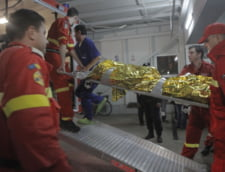 Incendiu in Club Colectiv Spitalul de Arsi: Ce ne-ar ajuta niste colegi in plus!