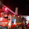 Incendiu la Spitalul de Psihiatrie din Craiova: Trei cadre medicale au sarit de la etaj si au suferit fracturi. 18 pacienti si cinci angajati s-au autoevacuat