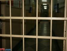 Incendiu la spitalul Penitenciarului Jilava - un detinut a dat foc salonului in care era internat