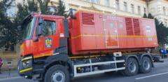 Incendiul de la clubul din Mamaia a pornit de la un aragaz lasat nesupravegheat