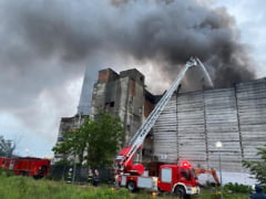 Incendiul din Prahova a fost provocat de un sinucigas. Drama traversata de barbatul care isi anuntase familia ca vrea sa se omoare
