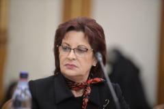 Incep dezertarile in Ministerul Justitiei? Un secretar de stat adus de Iordache candideaza la Inspectia Judiciara