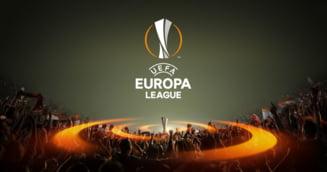 Incep grupele Europa League: Meci de foc pentru Razvan Lucescu