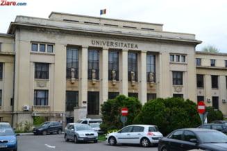 Incep inscrierile pentru admiterea la Universitatea din Bucuresti - vezi cate locuri sunt scoase la concurs