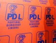 Incep inscrierile pentru desemnarea candidatului PDL la Presedintie (Video)