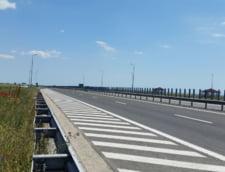Incep lucrarile la autostrada Sibiu - Pitesti, dar mai avem de asteptat pana vom circula pe ea