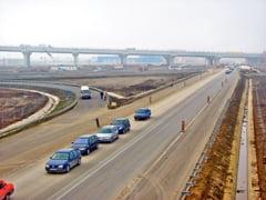 Incep lucrarile la tronsonul Ogra - Campia Turzii | Dupa finalizare Autostrada Transilvania va avea aproape 100 de kilometri