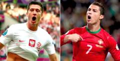 Incep luptele pentru semifinalele Campionatului European din Franta